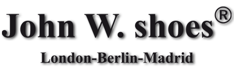 John W. shoes-Logo