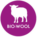 Label Bio Wool - bio wol