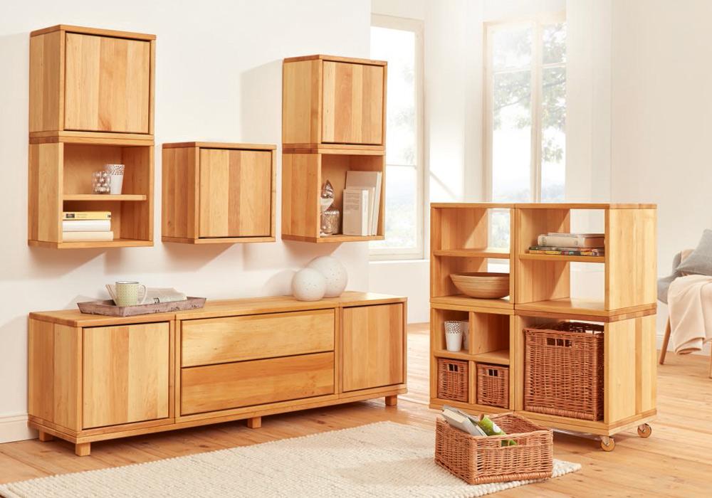 Design Meubels Houten : Massief houten meubels wonen met natuurlijke houten meubelen van