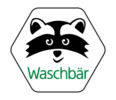 Waschbaer
