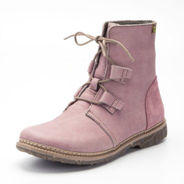 "Boots ""Angkor"", roze"