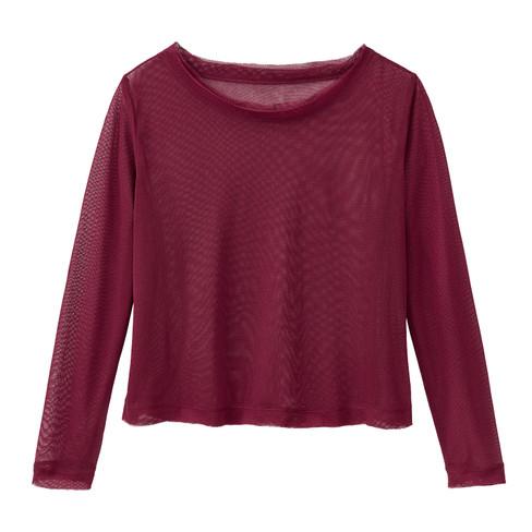 Tulen shirt, rot 42