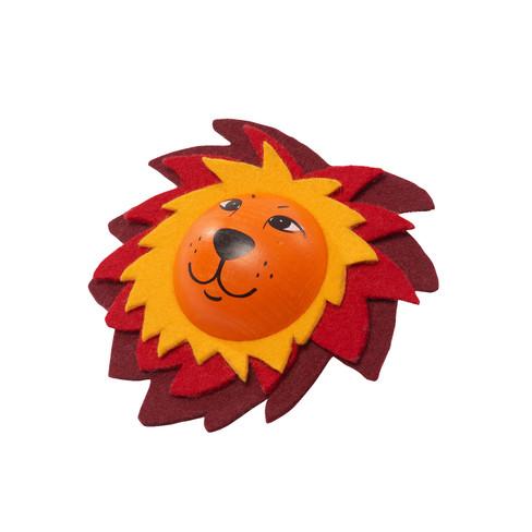 Tol leeuw