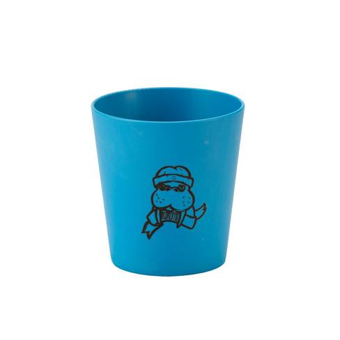 Kinder-spoelbeker, 250 ml, blauw