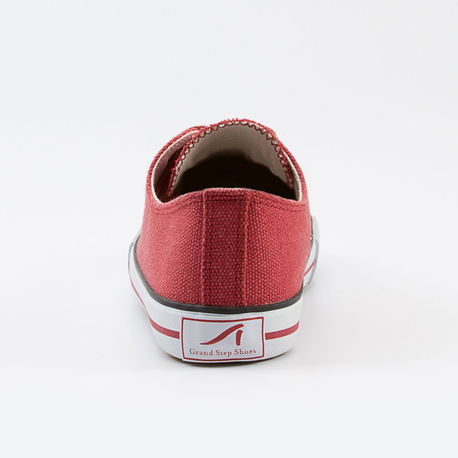 "Hennep sneakers ""Chris"", rot"
