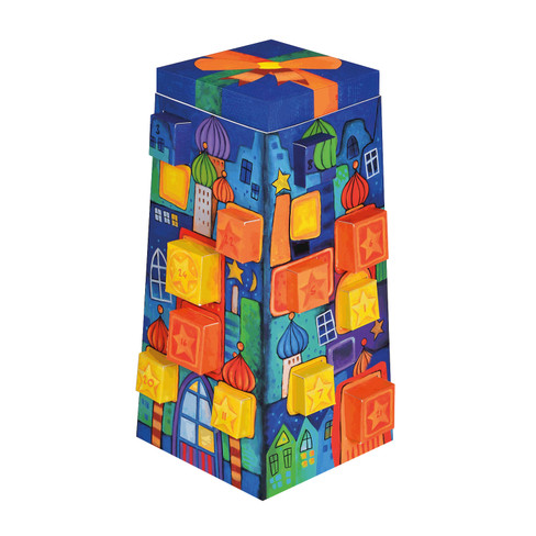 Magic Tower adventskalender