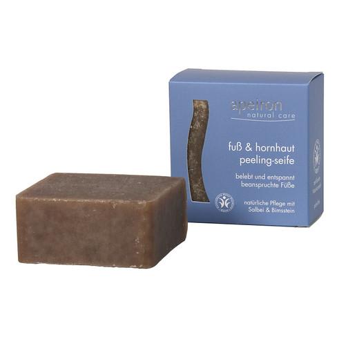 Voet & Hoornhuid Peelingzeep00 g