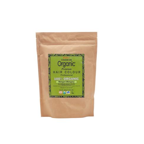 Radico plantaardige haarkleuring, 500g, mahonie
