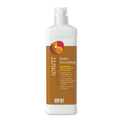 Vloeronderhoudsmiddel, 500 ml