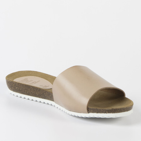 Slipper, beige