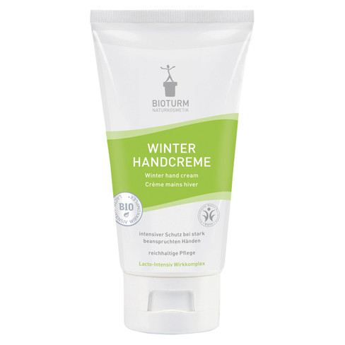 "Handcrème ""Winter"", 75 ml"