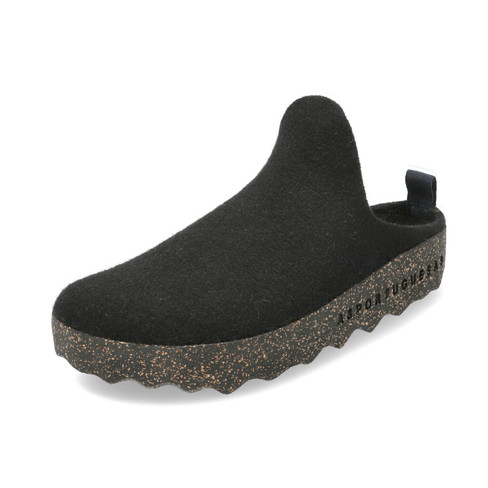 Walkstof clog
