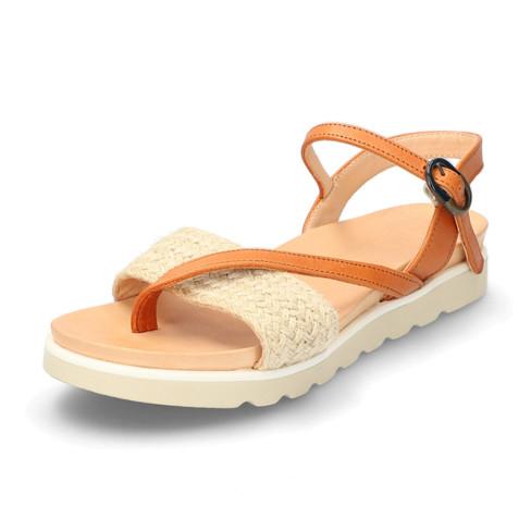 Sandaal, mandarijn 41