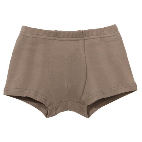 minibär Shorts jongens, smaragd | Waschbär from Waschbär