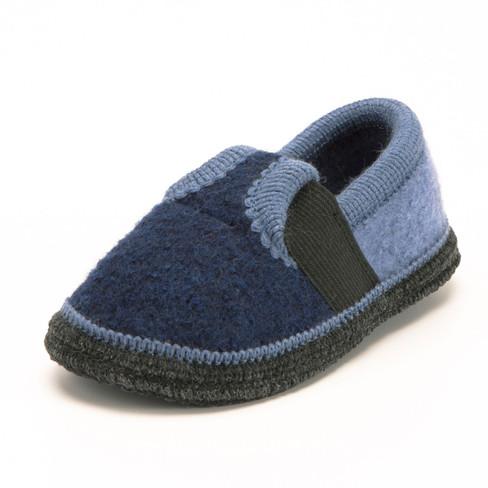 Huisschoenen, jeans 29 - voetlengte 18,3 cm