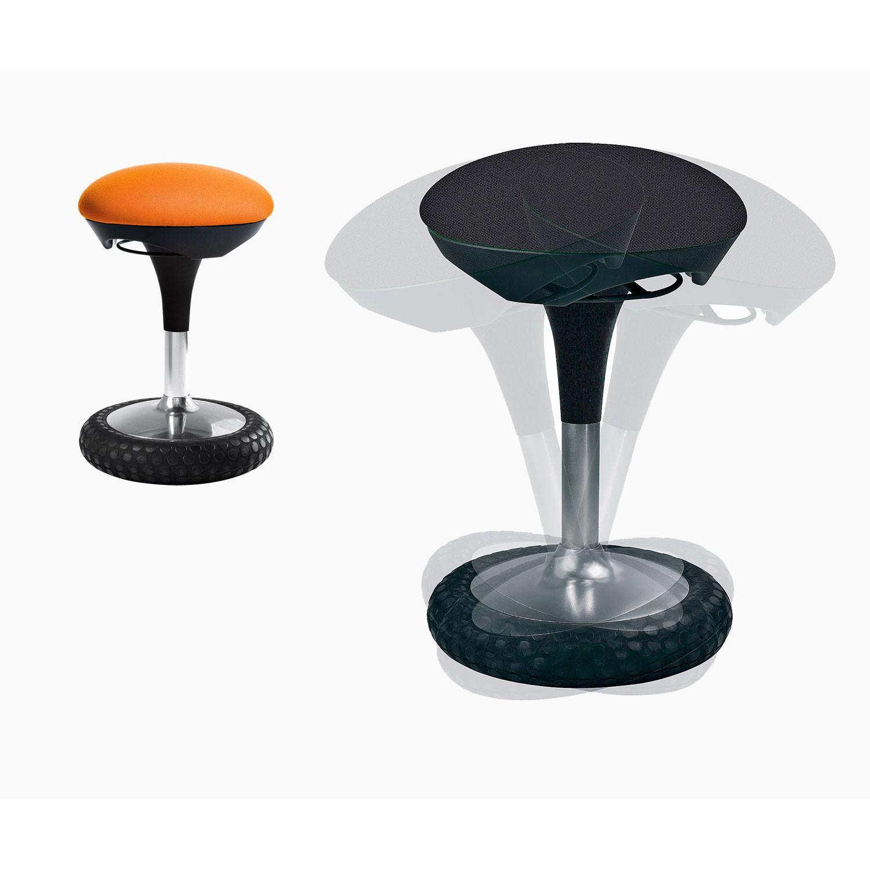ergonomische fitness kruk bordeaux. Black Bedroom Furniture Sets. Home Design Ideas