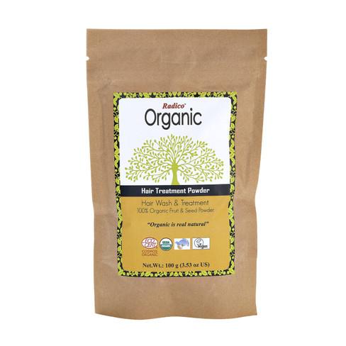 Verzorgende haarkuur AMLA-kruiden 100 g