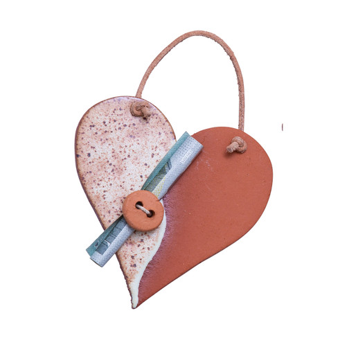 Hanger hart L 8 x B 8 cm