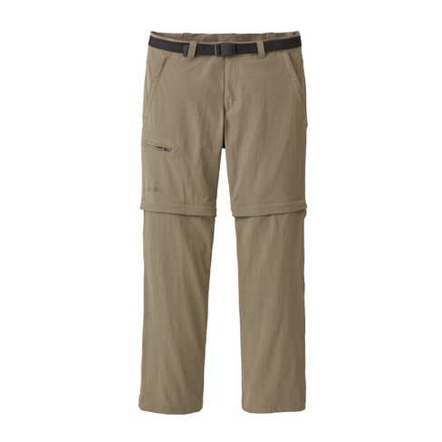Functionele broek TAJO voor heren, taupe 52