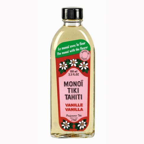 Lichaamsolie Monoi Tiar�, vanille