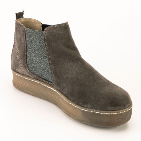 Chelsea-boot, modder
