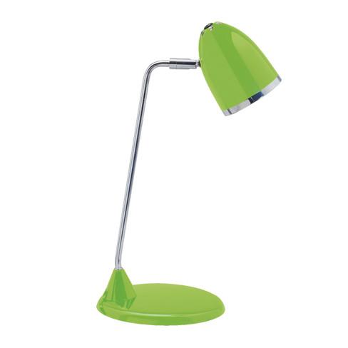 LED-tafellamp MAUL starlet, groen
