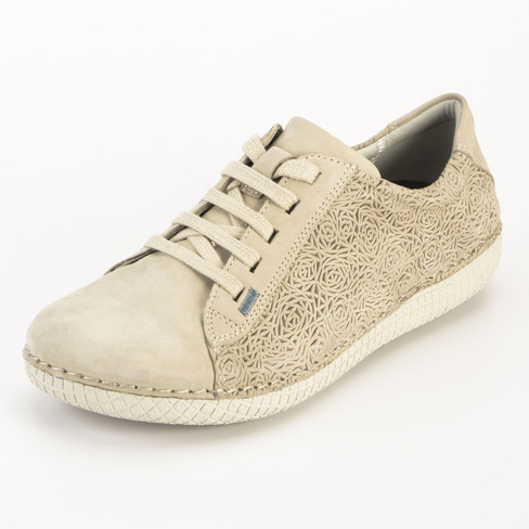 Lage schoen, zand 38