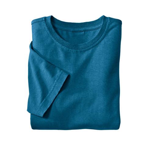 T-shirt, oceaan XL