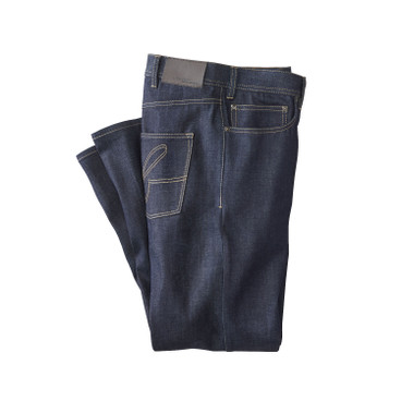 Jeans BRAINED, casual blue