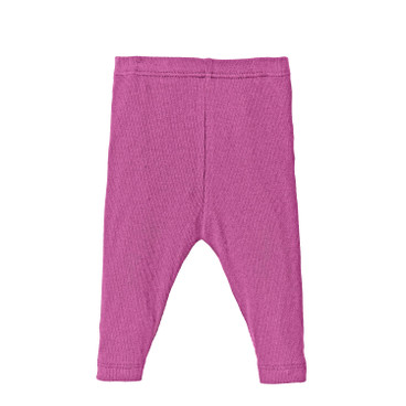 Baby-leggings, fuchsia