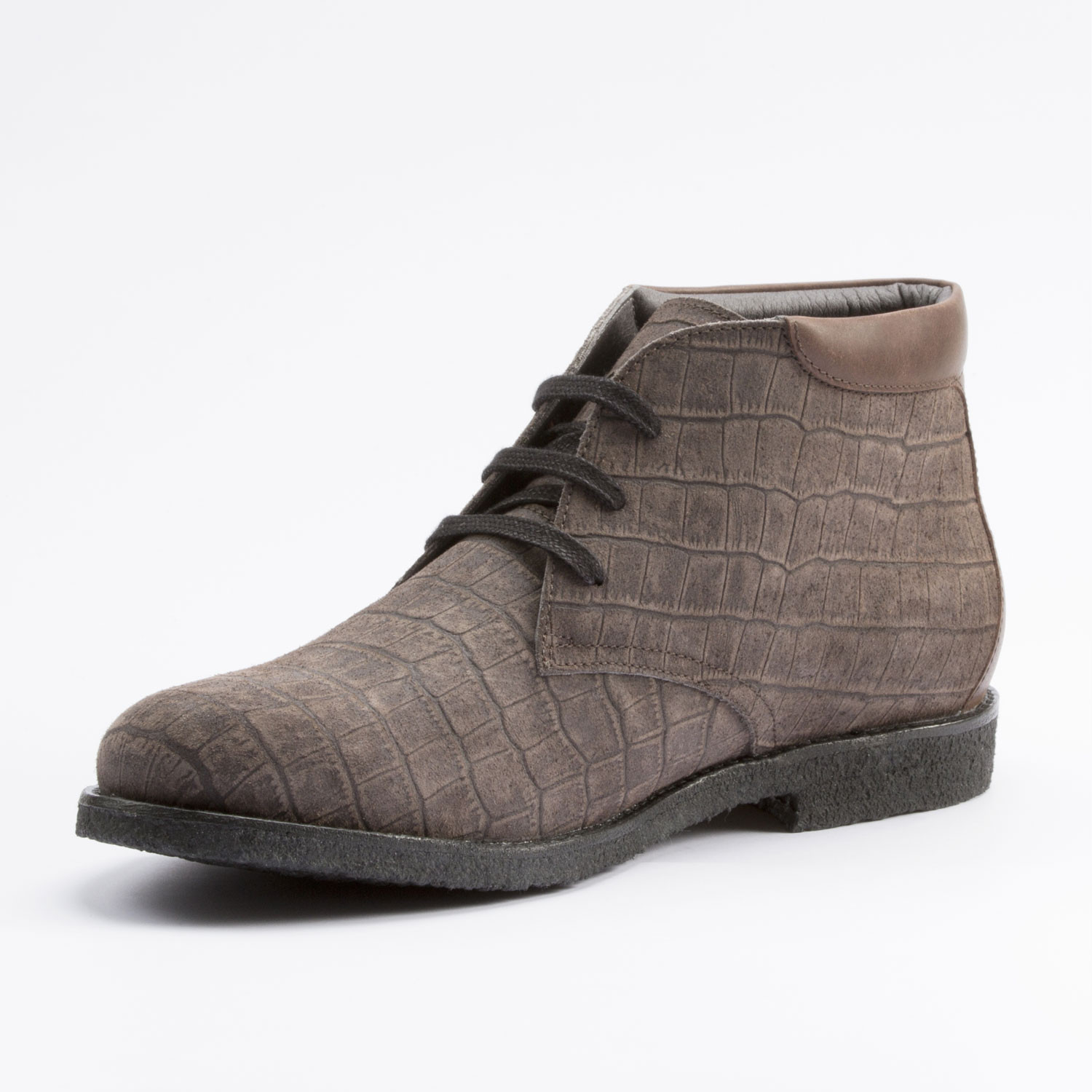 "Boots ""Markus"", taupe"