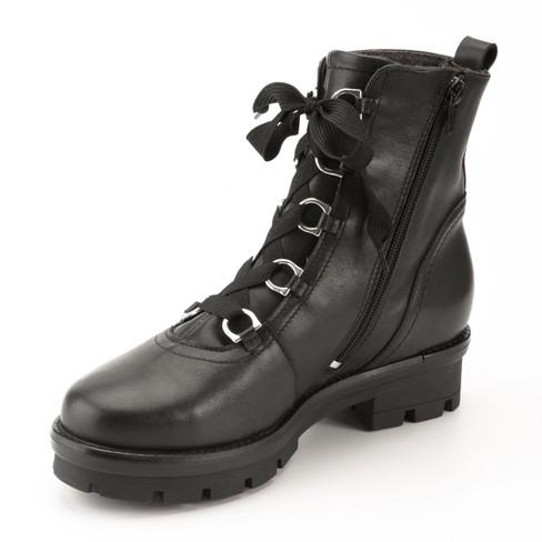 Boots, zwart 37