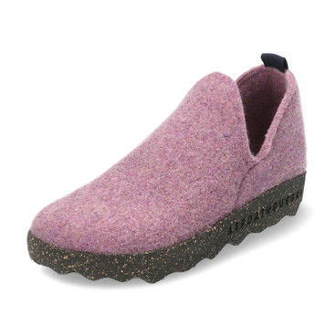 "Walkstof slipper ""City"", sering"