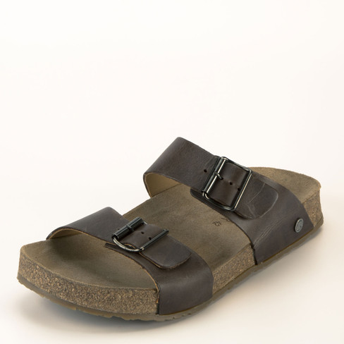 "Uniseks slipper ""Andrea"", noten"