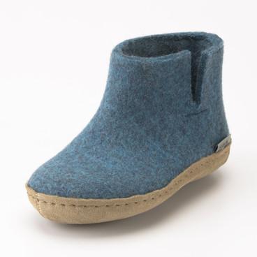 d3285816462 Kinderschoenen thuis geleverd van minibär Eco-shop