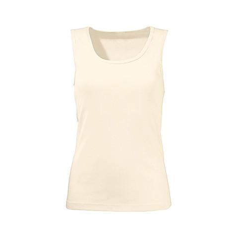Onderhemd, naturel 44/46