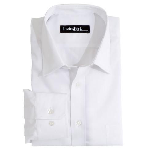 Overhemd ARCTIC ICE, Wit 39/40