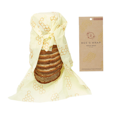 Bee's Wrap broodpapier