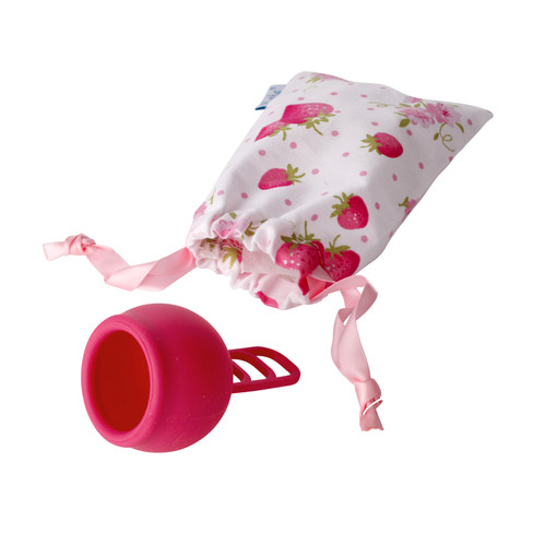 Merula Cup, pink