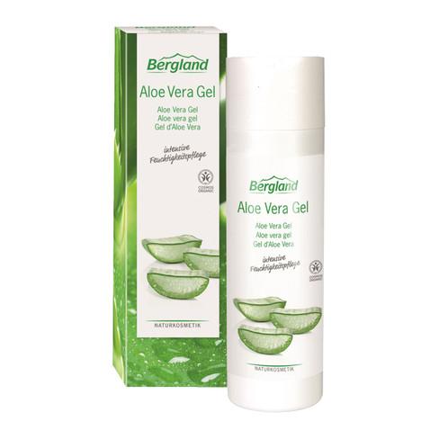 Aloe vera-huidgel, 200 ml