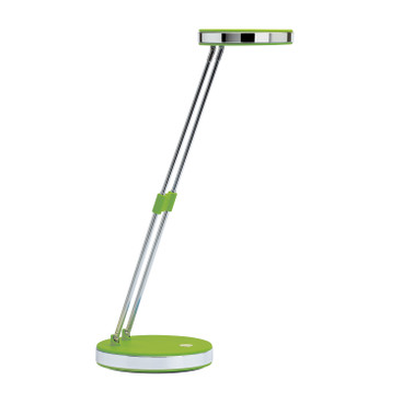 LED-lamp MAULpuck, groen