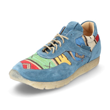 Sneakers, jeans/multicolor