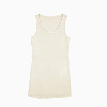 Longtop, naturelwit