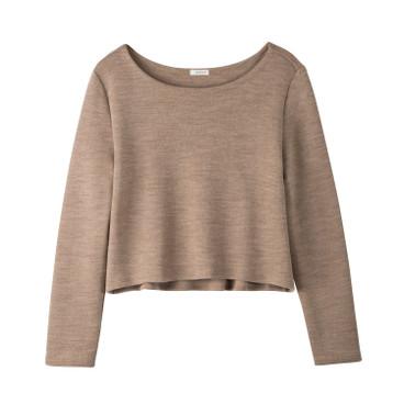 Dames pullovers | Bio truien » online kopen | Waschbär Eco Shop