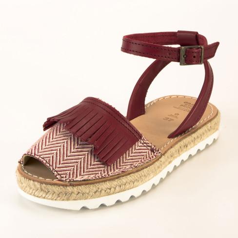 Sandaal, tibet 41