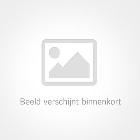 Interlock jersey hoeslaken van bio-katoen, rookblauw 100 x 200 cm