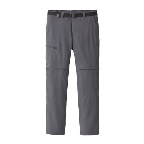 Functionele broek TAJO voor heren, grafiet 48