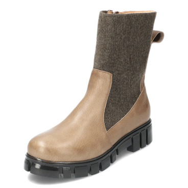 Boot, taupe