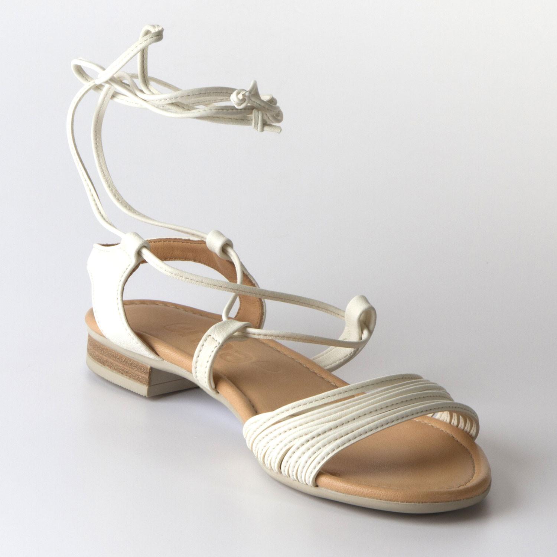 Duurzame sandalen 9