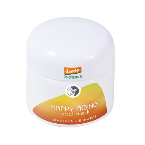 Happy Aging Vital Mask, 50 ml